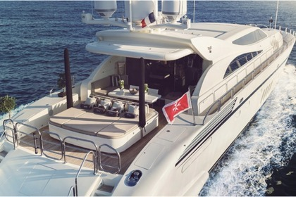 Location Yacht LEOPARD - ROBERTSON & CAINE Leopard 34 Cannes
