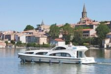 Rental Houseboat Porter & Haylett Elegance Carrick-On-Shannon