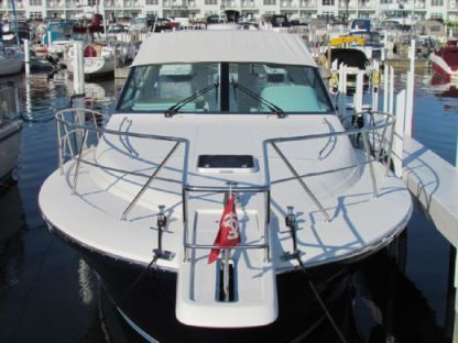 Rental Motorboat Uniesse 42 Open Lighthouse Point