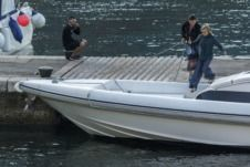Motorboat Lomac Nautica Airone 40 for hire