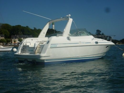 Motorboat BENETEAU FLYER 9 Grand Prix peer-to-peer