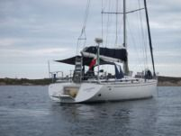 Rental Sailboat Barberis 511 Ionia