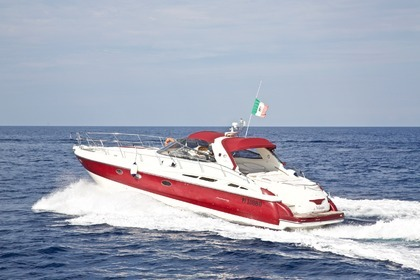 Charter Motorboat CRANCHI 50 Milazzo