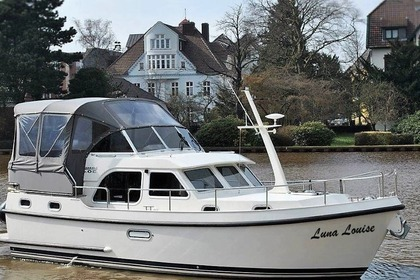Hire Motorboat Linssen GS 30.9 Kinrooi
