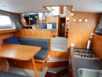 Houseboat Pedro 1020 Ak for hire