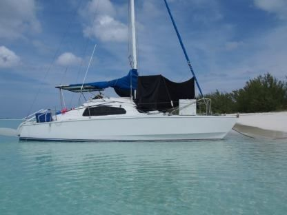 Rental Catamaran Sailcraft Iroquois West Sayville