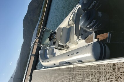 Location Semi-rigide CAPELLI Tempest 900 Saint-Florent