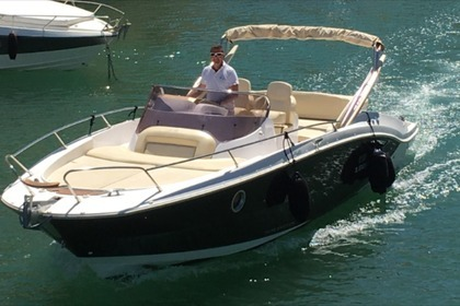 Hire Motorboat SESSA MARINE KEY LARGO 27 Fréjus
