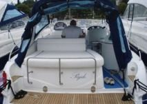 Bavaria 27 Sport in Split for rental