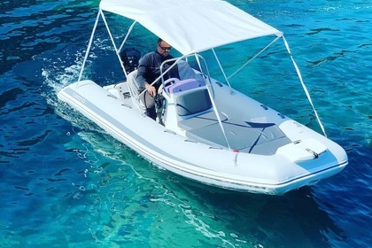 Location Semi-rigide Grand Boats 470 L'Estartit