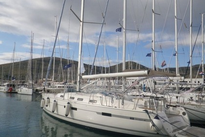 Hire Sailboat BAVARIA CRUISER 45 Novi Vinodolski