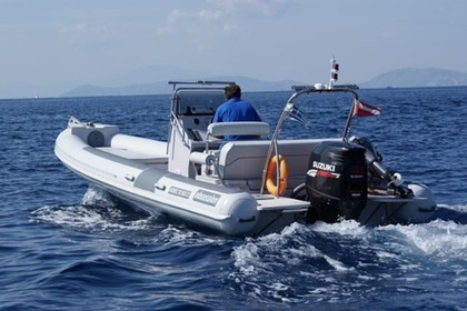 Hire RIB Fost Obsession 740 Athens