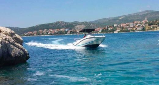 Quicksilver 605 Activ Open in Trogir for hire