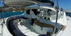 Fountaine Pajot Belize 43 in Mykonos for hire