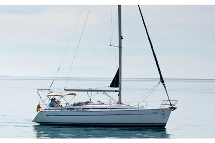 Charter Sailboat Bavaria 36 Cruiser Lefkada