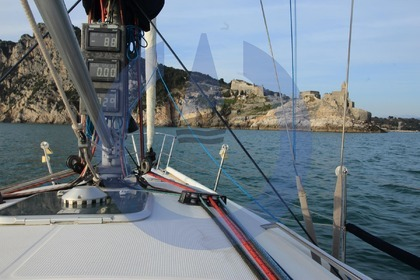 Charter Sailboat BENETEAU FIRST 40.7 La Spezia