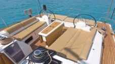 Sailboat Dufour 460 for rental