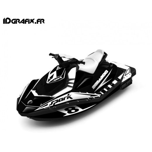 Jet-ski Seadoo Spark entre particuliers
