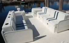 Saltwater Beach Cat in Fort Lauderdale for rental