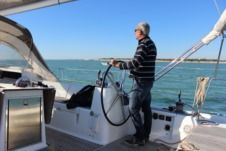 Dufour 56 Exclusive in La Rochelle for rental