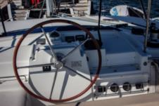 Rental Catamaran Lagoon 500 Split