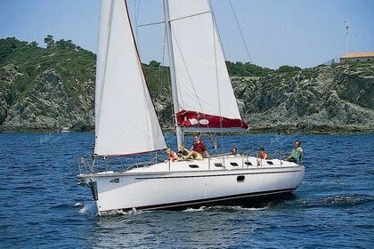 Rental Sailboat DUFOUR Gib Sea 43 Betina