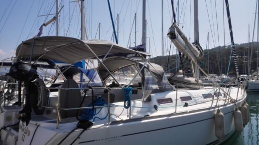 Sailboat Dufour 425 Grand Large