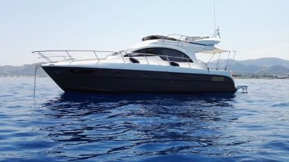 Rental Motorboat Intermare Intermare 43 Fly Lipari