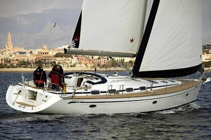 Rental Sailboat Bavaria 50 Cruiser A Coruña