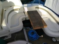 Charter motorboat in Tivat
