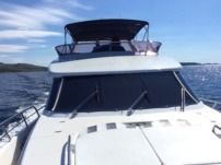 Motorboat Horizon Yarretti 2210 for rental