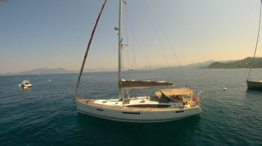 Sailboat Jeanneau Jeanneau 53 for hire