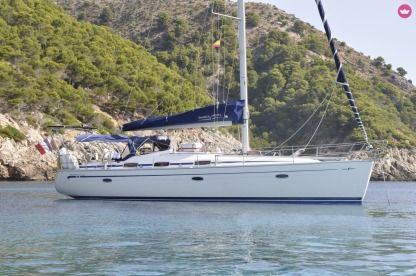 Charter Sailboat Bavaria 42 Cruiser Ajaccio