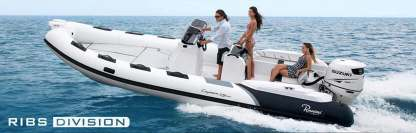 Location Semi-rigide Ranieri Cayman 23 Sport Touring - Costa Smeralda Cannigione