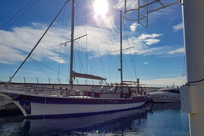 Rental Sailing yacht Special Traditional Gulet Summer Princess Split
