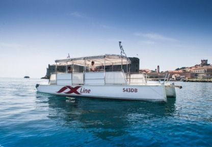 Location Catamaran Xline Xline Dubrovnik