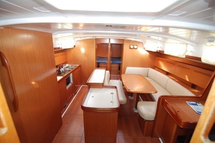 Hire Sailboat BENETEAU CYCLADES 50.5 Athens
