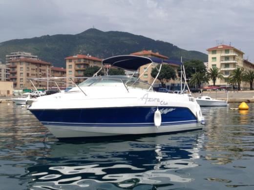 KELT Azura Club in Ajaccio peer-to-peer