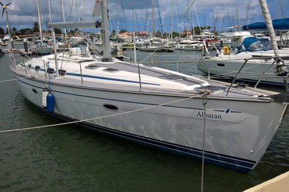Hire Sailboat BAVARIA 46 CRUISER Rodney Bay