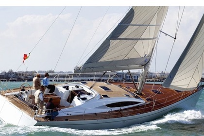 Rental Sailboat Comar Comet 52 Ibiza