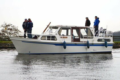 Hire Motorboat Palan C 950 (Wetterwille) Woubrugge