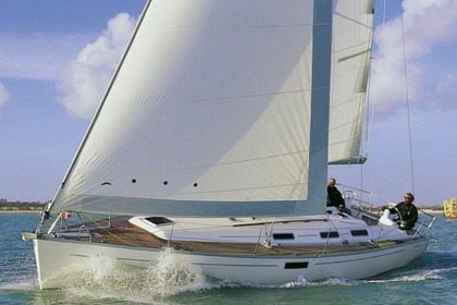 Rental Sailboat DUFOUR 385 - MONOHULL Antigua and Barbuda