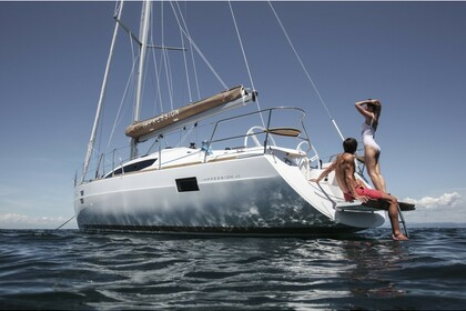 Hire Sailboat Elan Elan 45 Impression Biograd na Moru