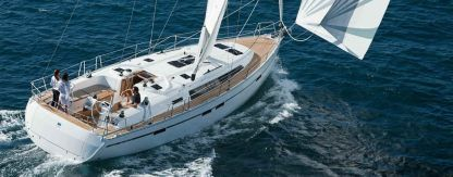 Rental Sailboat Bavaria 46 Cruiser Volos