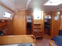 Bavaria 50 in Athens for rental