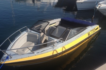 Hire Motorboat VAILLANT VIP Antibes