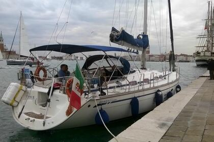 Hire Sailboat BAVARIA CRUISER 46 Giulianova