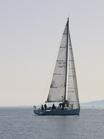 Charter Sailboat Beneteau First 40Rc Argelès-sur-Mer