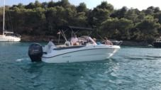 Motorboat Karnic 2251 Open