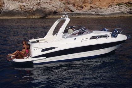 Hire Motorboat Stama 28 Province of Agrigento